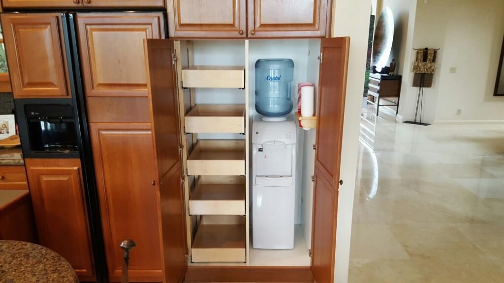 Custom Kitchen Cabinets in Boynton Beach, FL. - The Drawer Dude