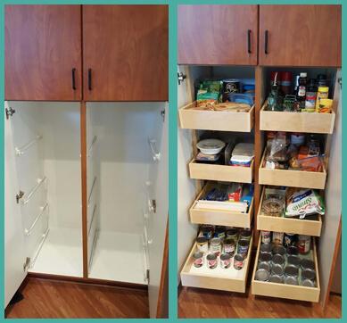 Custom Kitchen Cabinets in Highland Beach